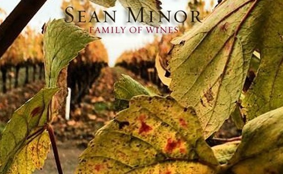 Sean Minor Wines