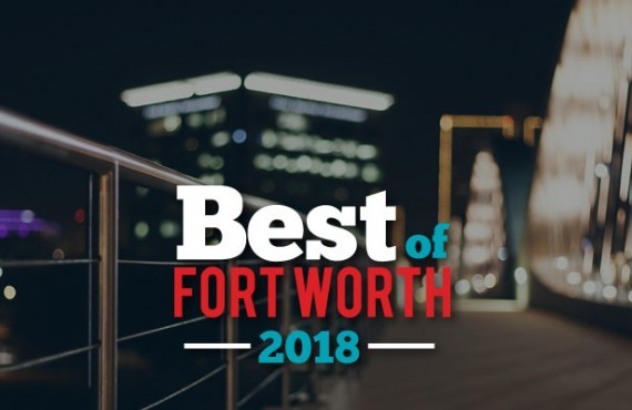 Best of Fort Worth Voting